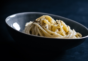 It's Time You Learned How To Make Cacio E Pepe