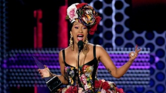 Netflix Announces Cardi B, Chance The Rapper, And T.I. As Judges For Its Upcoming Rap Competition Show