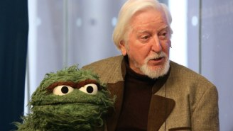 'Sesame Street' Legend Caroll Spinney Is Done Playing Big Bird And Oscar The Grouch After 50 Years