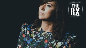With 'Wanderer,' Cat Power Takes Her Place Among The Great American Troubadours