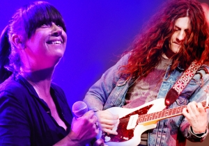 The Celebration Rock Podcast Reviews Some Of October's Top Indie Albums Including Kurt Vile And Cat Power