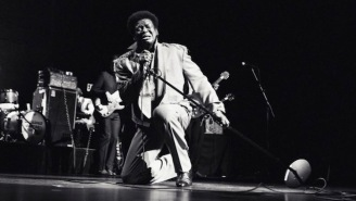 Charles Bradley 'Can't Fight The Feeling' In His Soulful, Posthumous Single