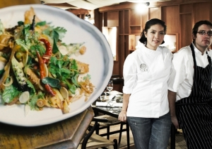 This 'Chef's Table' Star Infuses New Life Into Traditional Thai Cuisine