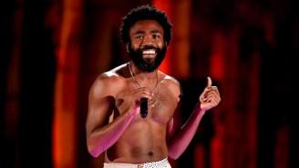 Childish Gambino, Justin Timberlake, And Kanye West Will Reportedly Headline Coachella In 2019