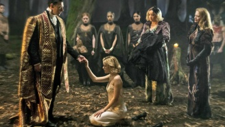 What's On Tonight: The 'Chilling Adventures Of Sabrina' Arrives On Netflix