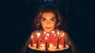 The Satanists Who Were Suing 'Chilling Adventures Of Sabrina' Have Reached An 'Amicable' Settlement