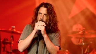 Chris Cornell Is Immortalized With A Statue In His Hometown Of Seattle