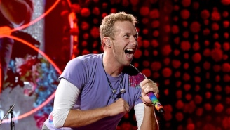 Coldplay Announces A Career-Spanning Documentary That Covers Their 20-Year History