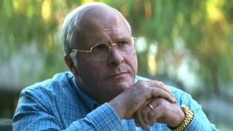 Christian Bale Transforms Into Dick Cheney In The Trailer For Adam McKay's 'Vice'