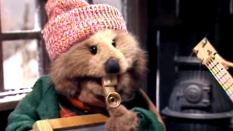 The Soundtrack To Jim Henson's 'Emmet Otter' Is Being Released For The First Time Ever