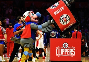 This Year's Clippers Are Bringing Fun To A Post-Lob City World