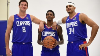 2018-19 Los Angeles Clippers Preview: Living On The Edge