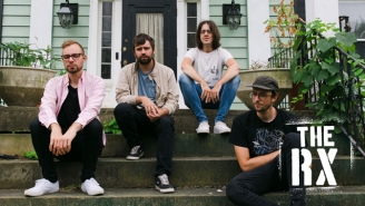 Cloud Nothings' Dylan Baldi Breaks Down His Dumb Tweets And Energetic New Album