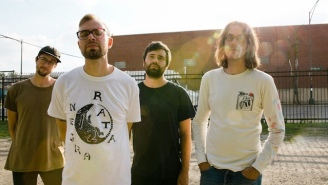 Cloud Nothings Share The Heavy Midtempo Rocker 'So Right So Clean'