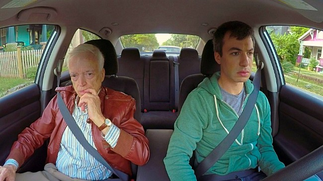 Comedy Now: 'Nathan For You' Is No More, But Nathan Fielder