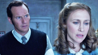 'The Conjuring' Couple Will Appear In The Next 'Annabelle' Movie