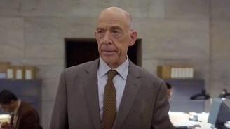 The Second Season Of The J.K. Simmons Double Drama 'Counterpart' Gets A Trailer And A Release Date