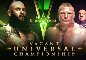 WWE Announces That Crown Jewel Will Go On As Planned In Saudi Arabia