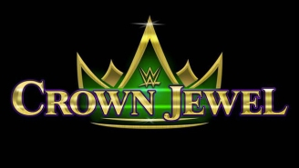WWE Is Reportedly Returning To Saudi Arabia On Halloween For Crown Jewel 2