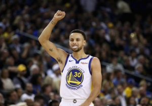 Steph Curry Explained The Significance Of His Son Canon's Name