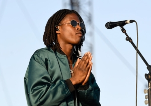 Daniel Caesar Reaches Out To A Missed Connection On His New Song 'Who Hurt You' With T-Pain