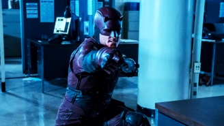 'Daredevil' Showrunner Erik Oleson And Star Wilson Bethel On Bringing Bullseye To Life