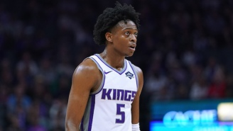 Kevin Durant Heaped Praise On Kings De'Aaron Fox: 'He Will Change Your Franchise'