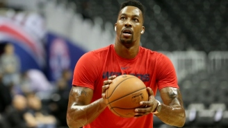 Dwight Howard Is Reportedly Likely To Need A Surgery On His Lingering Nerve Issue