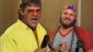 Former WCW And WWF Star 'Dirty' Dick Slater Has Died