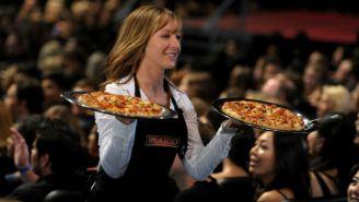 Little Caesars Had To 'Investigate' A Chain For Potentially Selling Frozen DiGiorno Pizzas