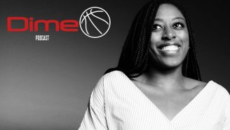 The Dime Podcast Ep. 55: Breaking Down The First Week Of The NBA Season With Chiney Ogwumike