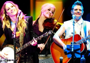 The Essential Dixie Chicks Playlist