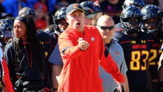 Maryland Has Fired Coach DJ Durkin After Pressure From The State Governor And Others