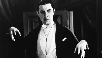 A 'Dracula' Series From The Creators Of 'Sherlock' Is Coming To Netflix