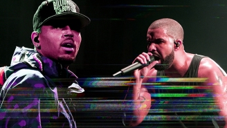 Drake Teaming Up With Chris Brown Onstage Is Not A Win For Hip-Hop