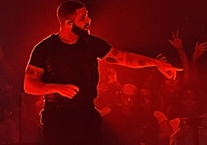Drake's Current Tour Epitomizes The Highs And Lows Of Hip-Hop In 2018