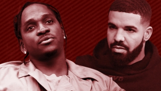 Pusha T Revealed The Ugly Side Of Rap Beef And The Violent Consequences