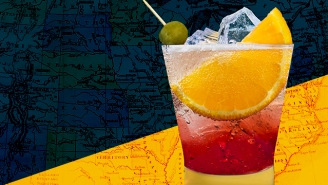 The Best U.S. Fall Drinking Destinations, According To Bartenders