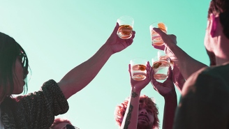 Bartenders Tell Us The Best Spirits To Bring To A Tailgate