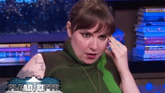 Lena Dunham Calls Out Daniel Tosh For Being 'The Biggest Misogynist In Hollywood'