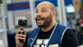 UPROXX 20: Colton Dunn Just Wants To Play 'Destiny 2' And Watch U.F.O. Docs All Day
