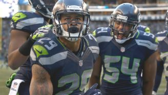 Le'Veon Bell And Teammate Bobby Wagner Supported Earl Thomas After He Flipped Off The Seahawks
