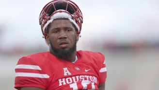 Heisman Watch, Week 8: Ed Oliver's Back