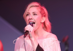 Ellie Goulding Starts Her Comeback With The Diplo And Swae Lee Collaboration 'Close To Me'