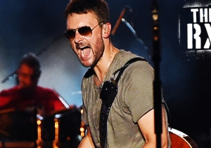 Eric Church Rebounded From A Rough Year With His Best Album Yet On 'Desperate Man'