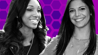 A New Class Of Women Are Making Waves In Sports Media, But There's Still A Long Way To Go