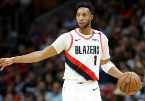 Evan Turner Proposed A Conspiracy Theory About The Popeyes Sandwich And We Cannot Prove He Is Wrong