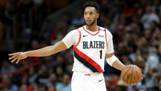 The Blazers Tweaked Their Rotation And Fully Unleashed Their Bench