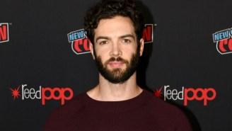 Spock Has A Beard In The New Season Of 'Star Trek: Discovery'