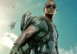Marvel's Falcon And Winter Soldier Will Reportedly Get A TV Series On Disney's Streaming Service